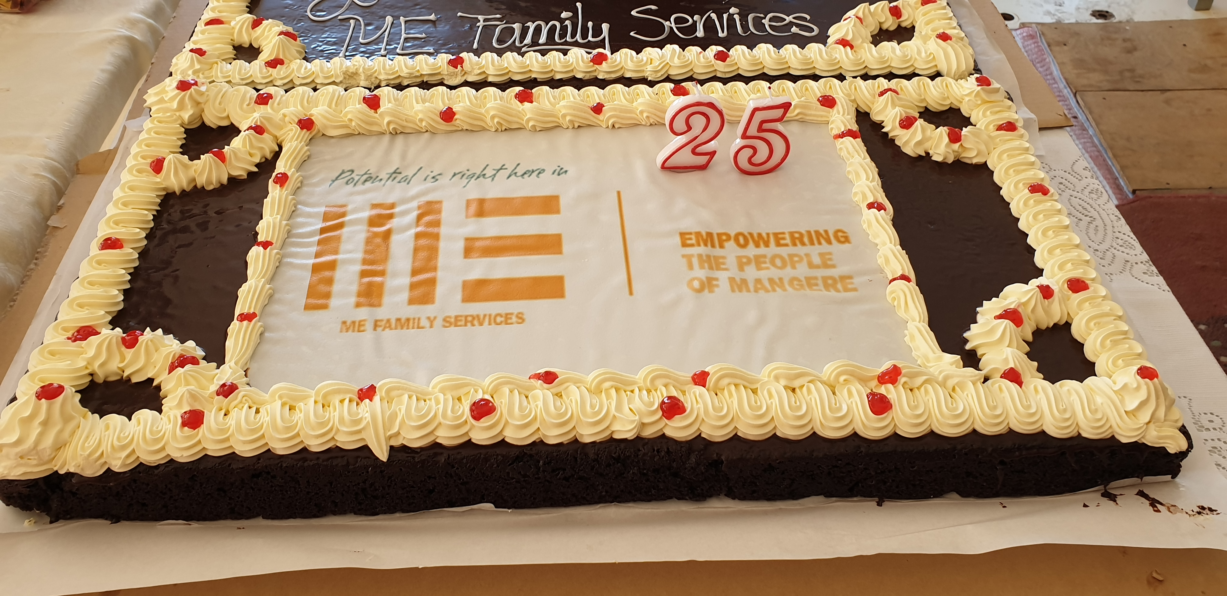 ME Family Services turns 25